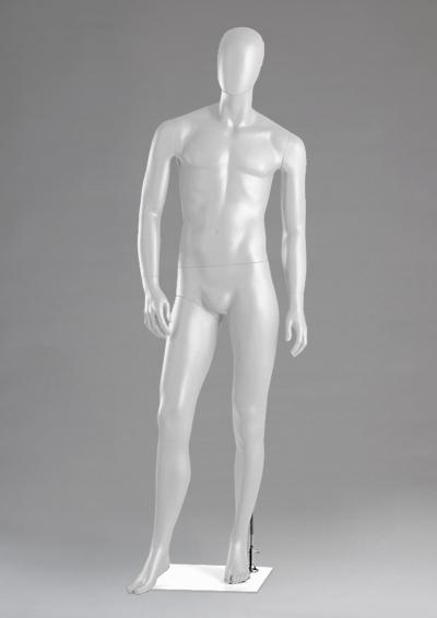 Men's Mannequins of the Alien Series World Cup 24