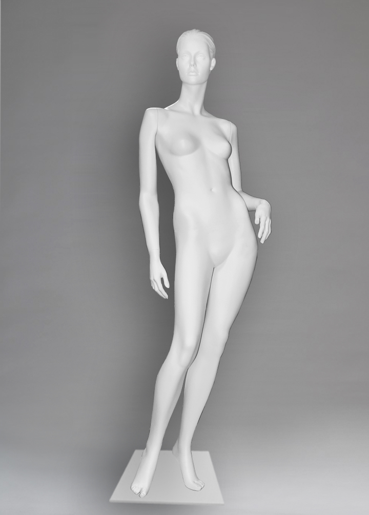 "Female mannequin ""Alexandra"" Series"