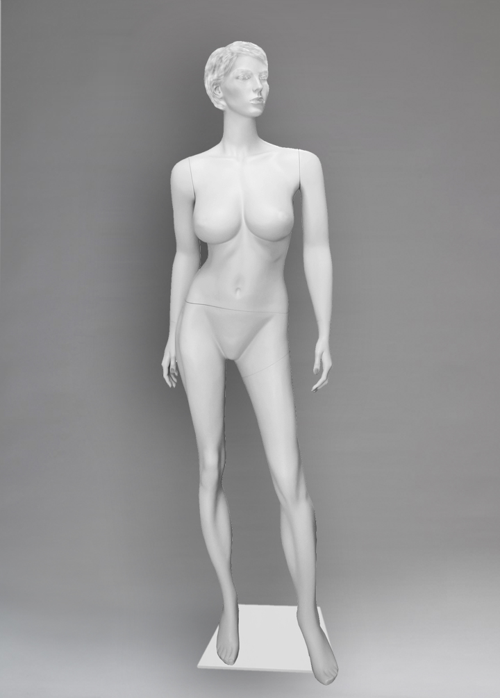 "Female mannequin ""Daria"" Series"