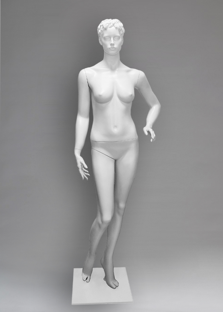Female mannequin Pelageya Series