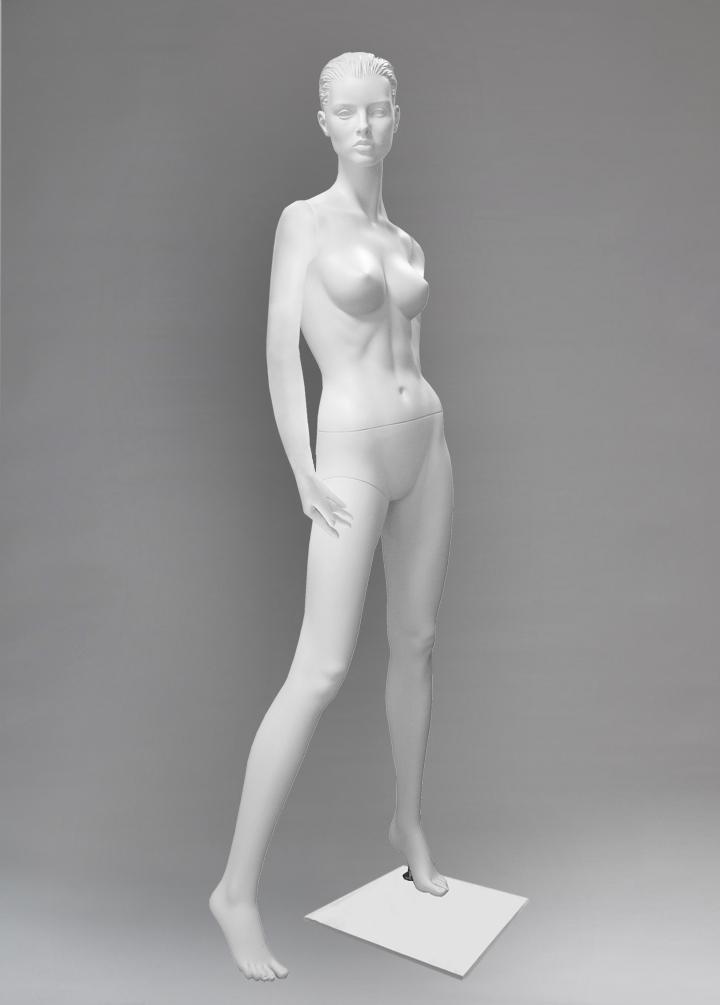 Female mannequin of the Seraphim series 02