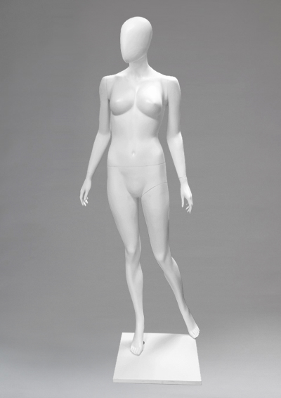 Female mannequins of the Alien series 05