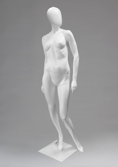 Female mannequins of the Alien series 06