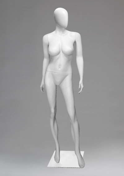 Female mannequins of the Alien series 09