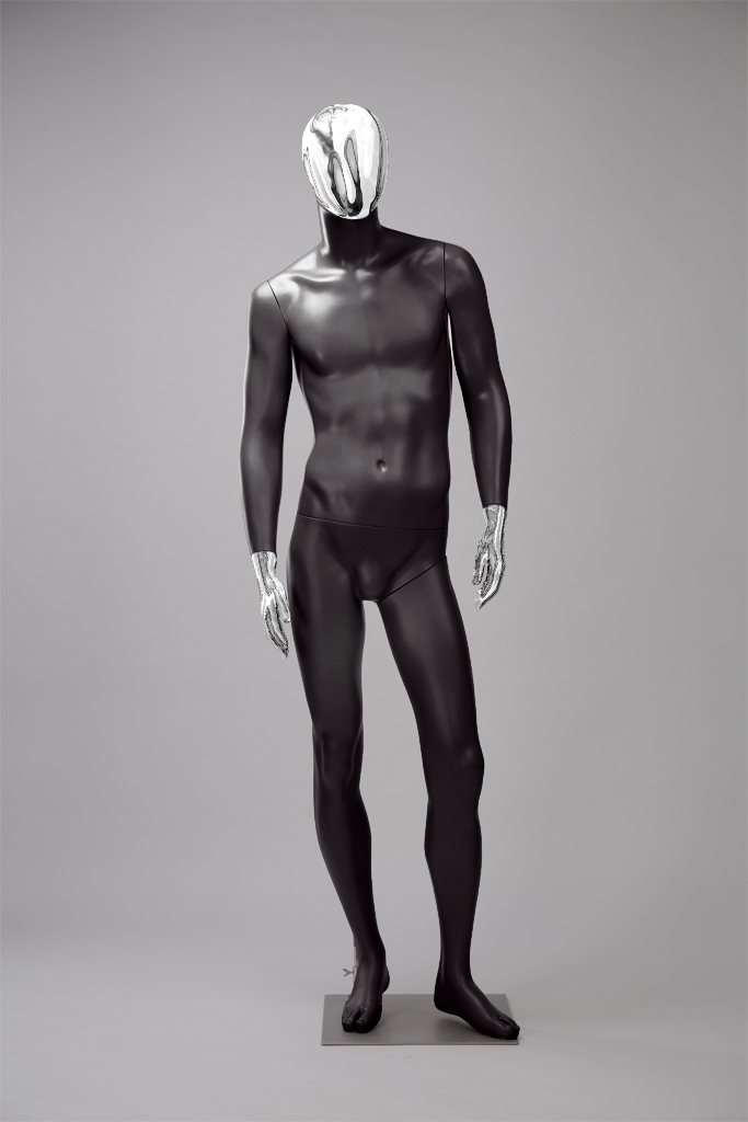 Male Mannequin of the Provocation Series PR-1