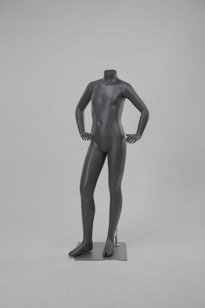 Children's mannequin of the SportHit M-10 series