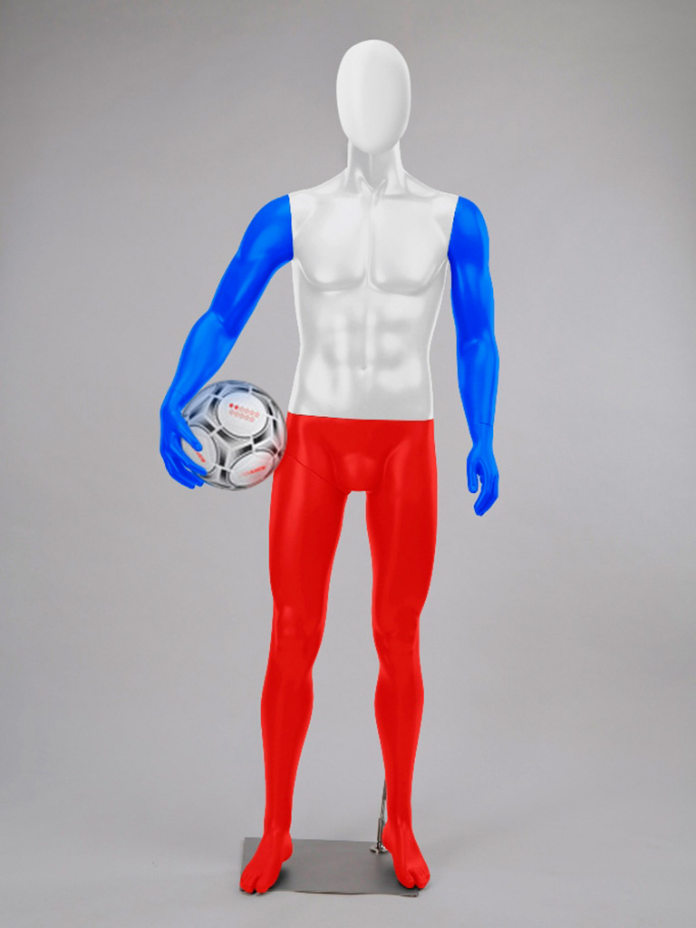 Footballer of the Nashi series 02