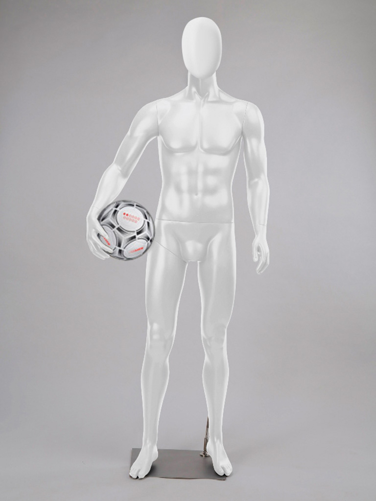 Soccer Player 04