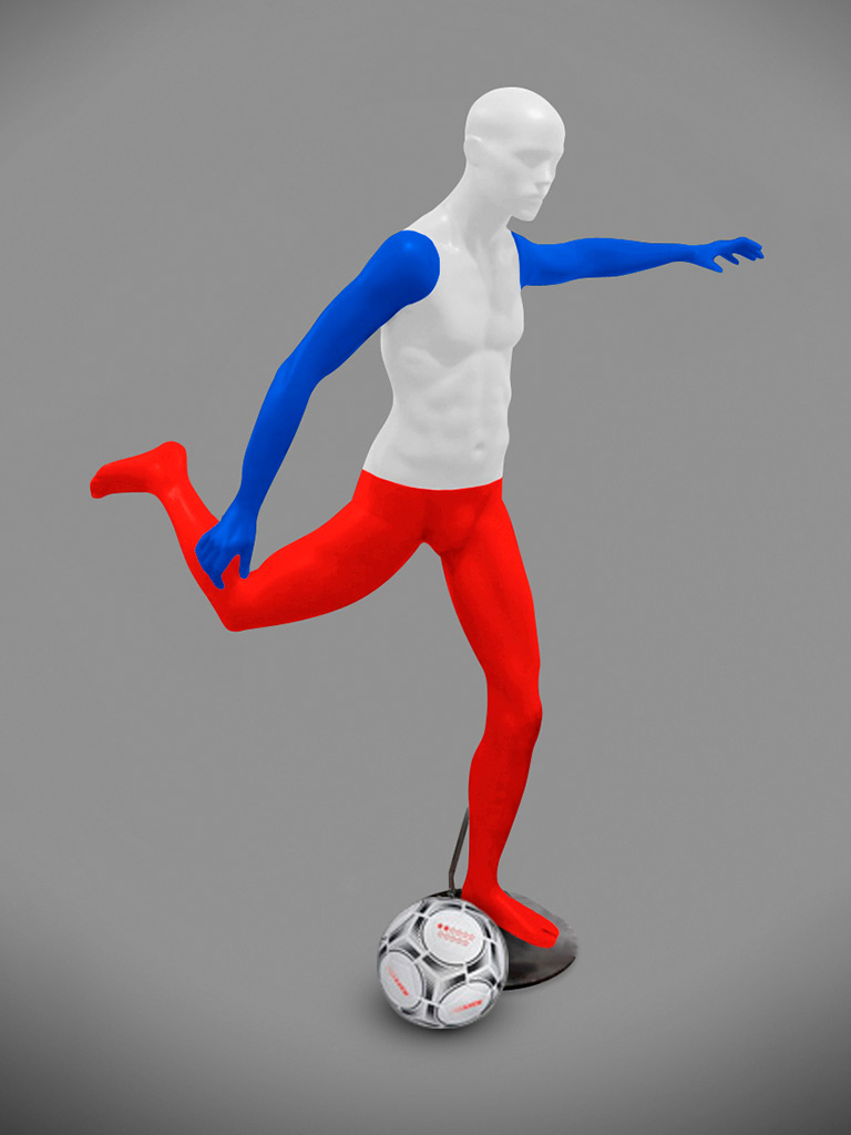 Footballer of the Nashi series 03