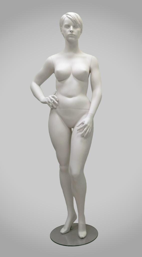 Large-02 female mannequin