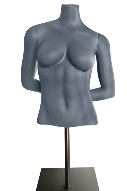 Torso female SportHit 2