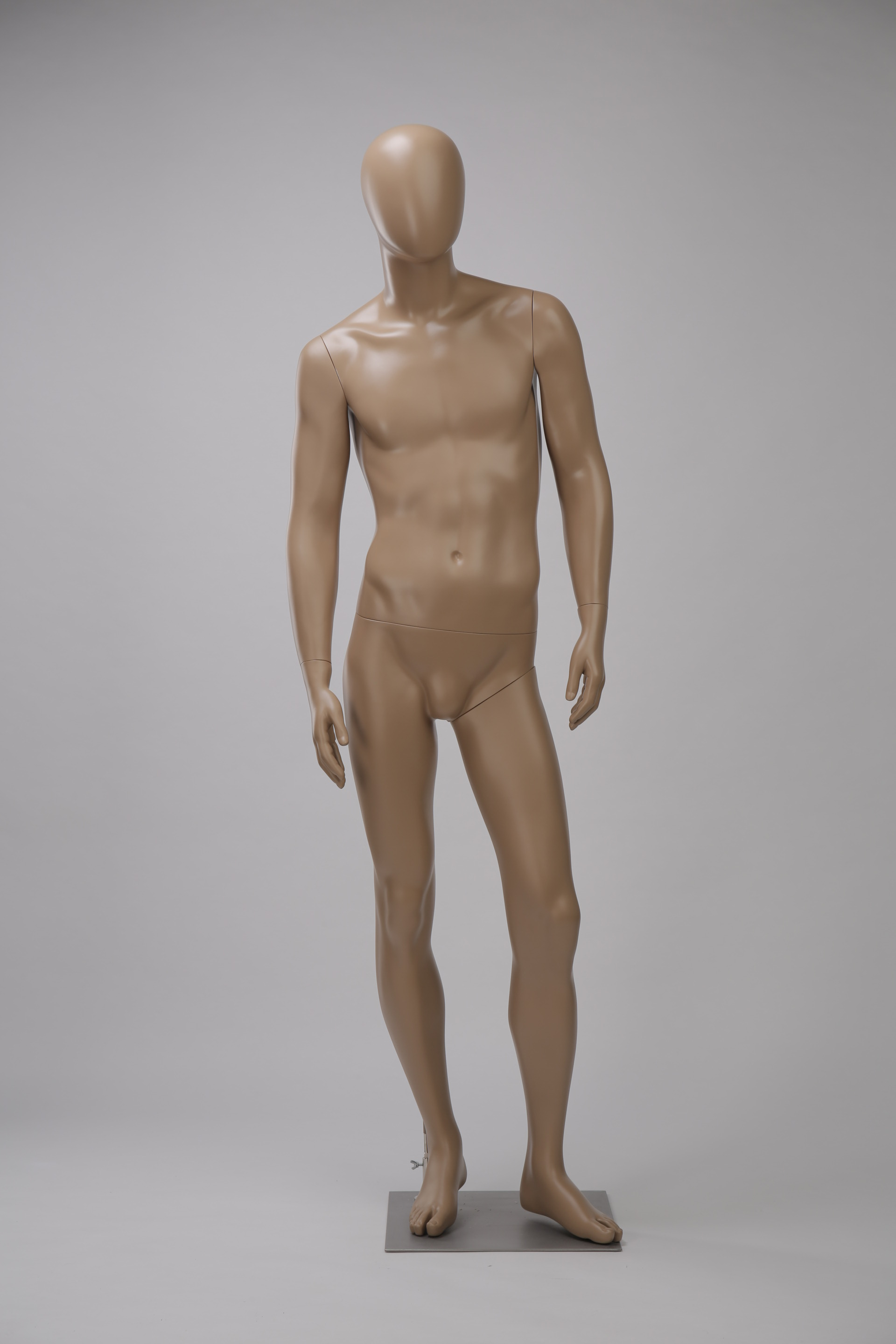 """Male Mannequins of the Series """"Your"""" OM-1"""