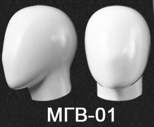 Head man's MGV-01 of the Viziter series