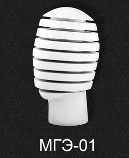 Heads of the ETI series MGE-01