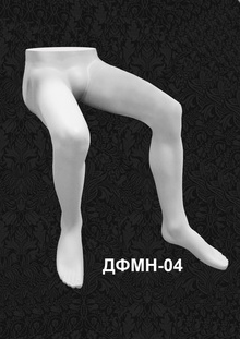 Demoforms for men DFMN 04 without stand