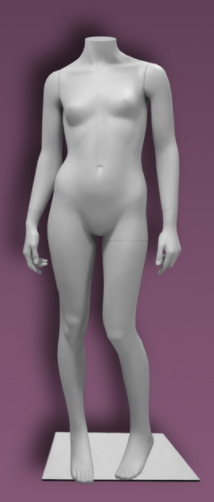 "Children's mannequin of the ""Inspiration"" series VV-12"
