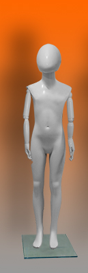 Children's Mannequin of the Epiphany series PRZD-03