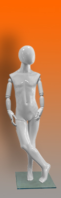 Children's Mannequin of the Epiphany series PRZD-06
