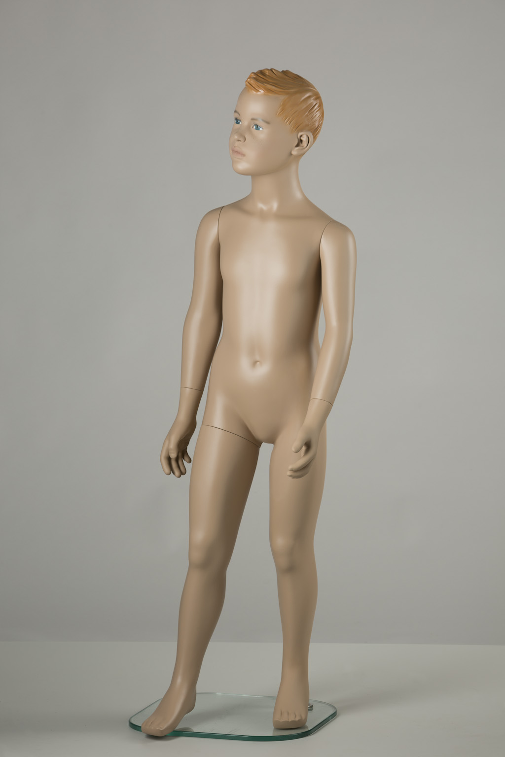 """Children's mannequin """"Alyoshka"""""""