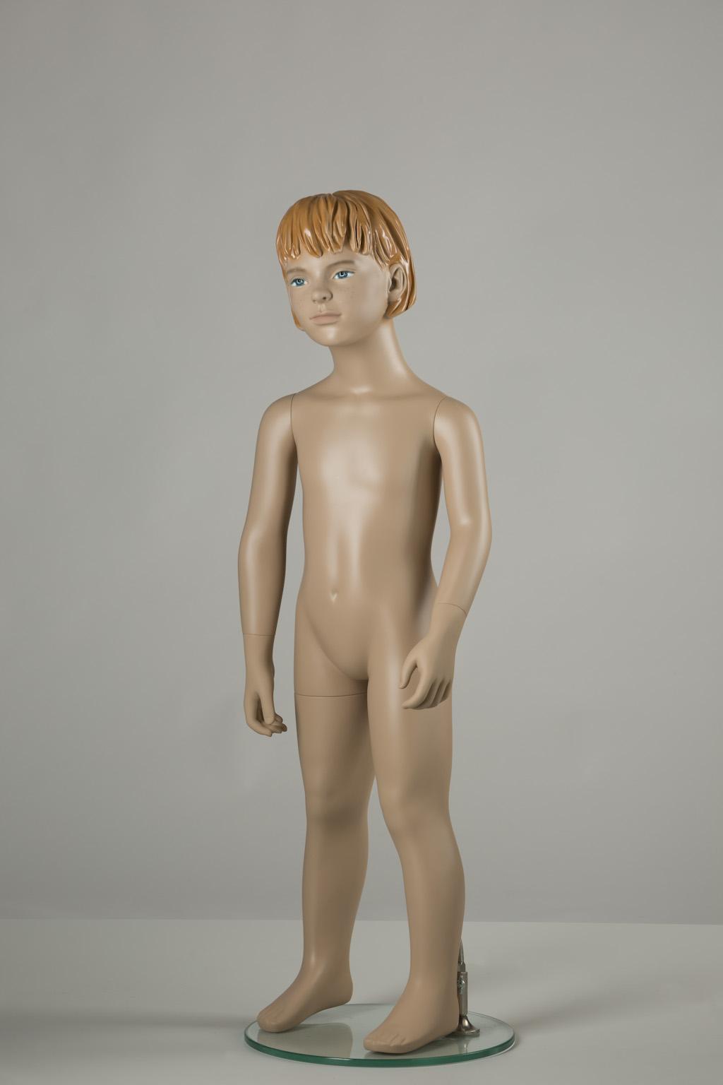 """Children's mannequin """"Marinka"""""""