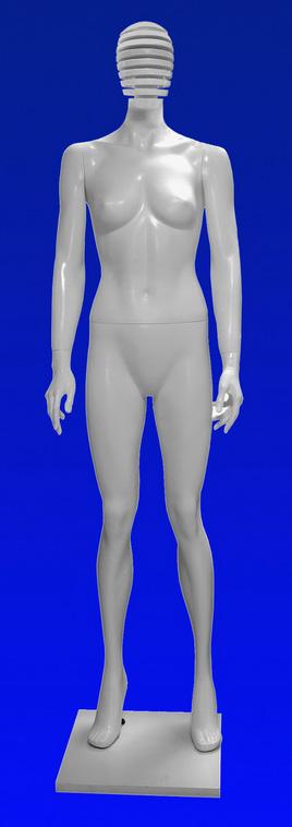 Female mannequin of the Eta series -33