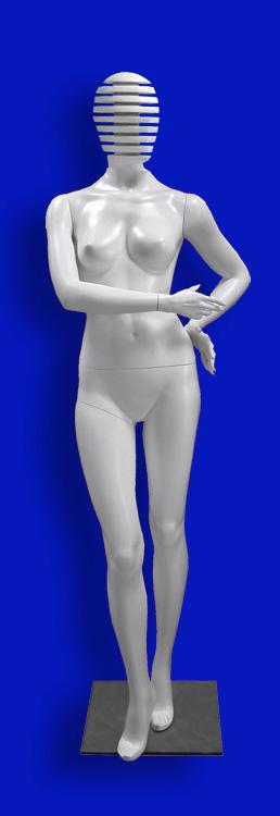 Female mannequin of the Eta series -35