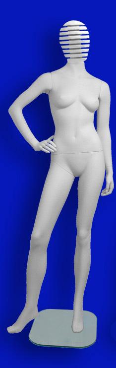 Female mannequin of the Eta series -39