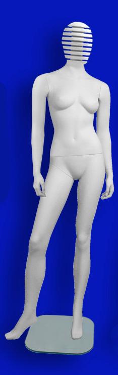 Female mannequin of the Eta series -40