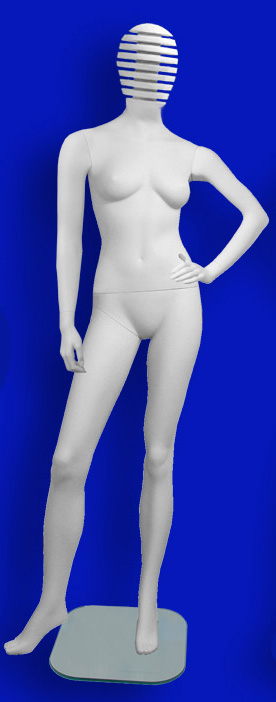 Female mannequin of the Eta series -41