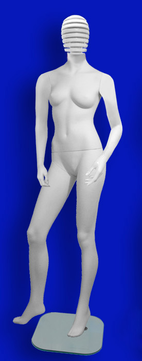 Female mannequin of the Eta series -43