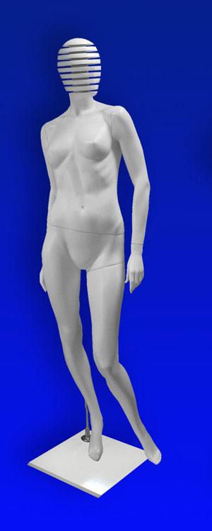 Female mannequin of the Eta series 06