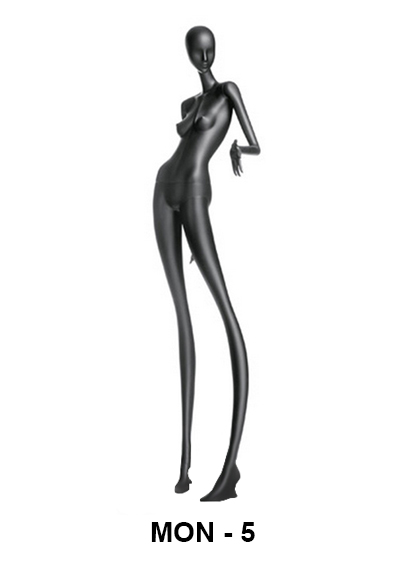 Female mannequin of the Expression Mone series MON-5
