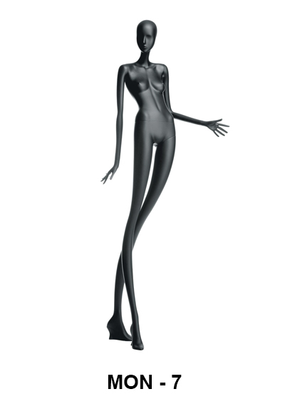 Female mannequin of the Expression Mone series MON-7
