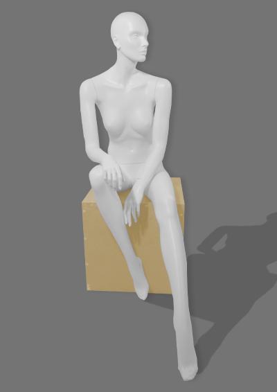 """Female mannequin """"Melania-2"""""""