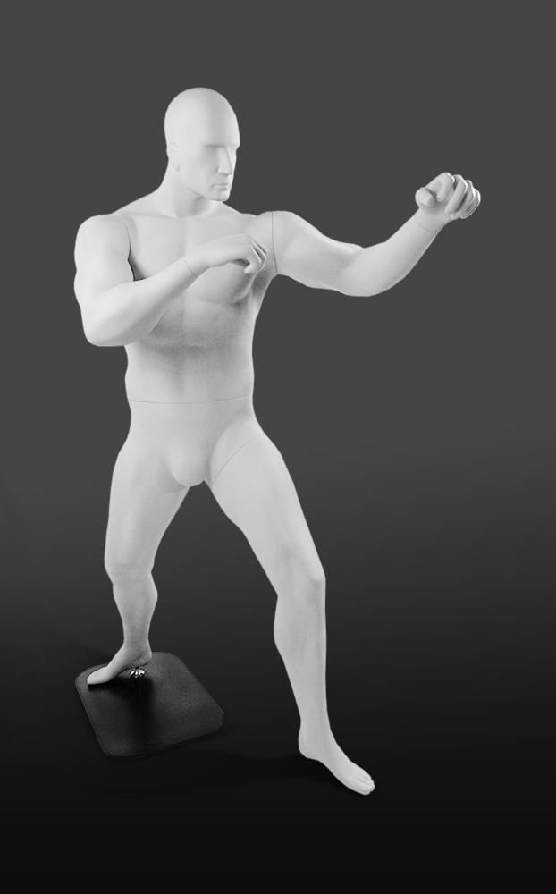 Boxer melee