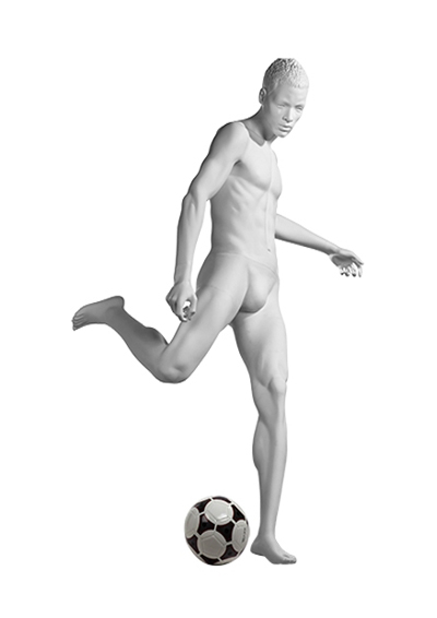 Male mannequins of the MSM - Master of Sports series - 15