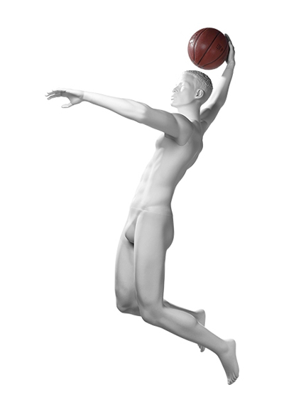 Male mannequins of the MSM - Master of Sports series - 08