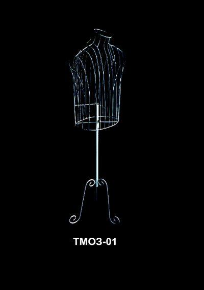 Men's torsos of the Inspiration series TMOZ-01