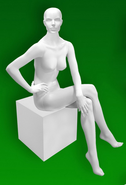 Female mannequins of the TA series 11