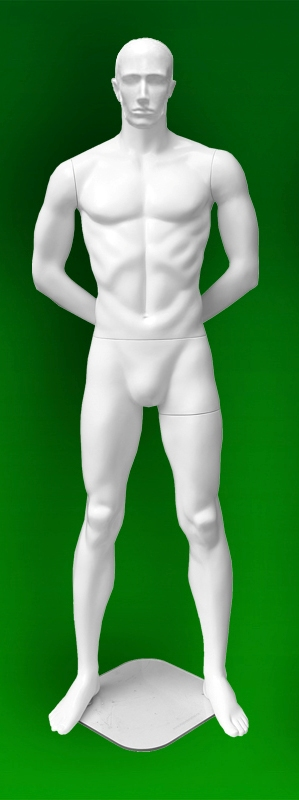 Male mannequins of the Tot series - 20