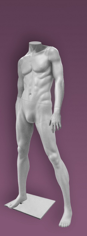 Mannequins of the Inspiration series 20