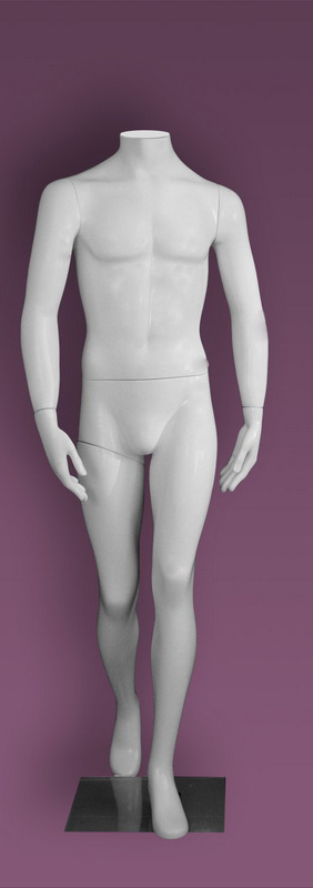 Mannequins of the Inspiration 25 series