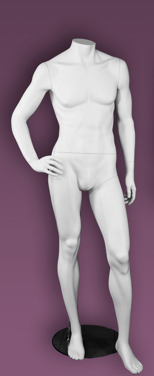 Mannequins of the Inspiration series 26