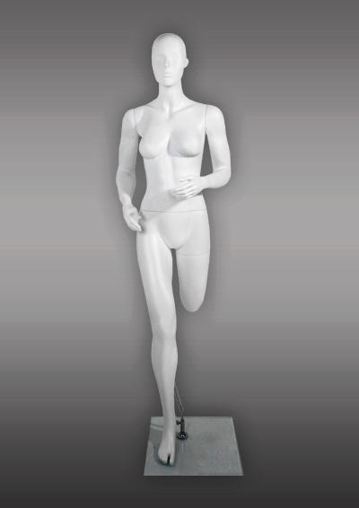 "Female mannequin ""Sprinter"" Series"
