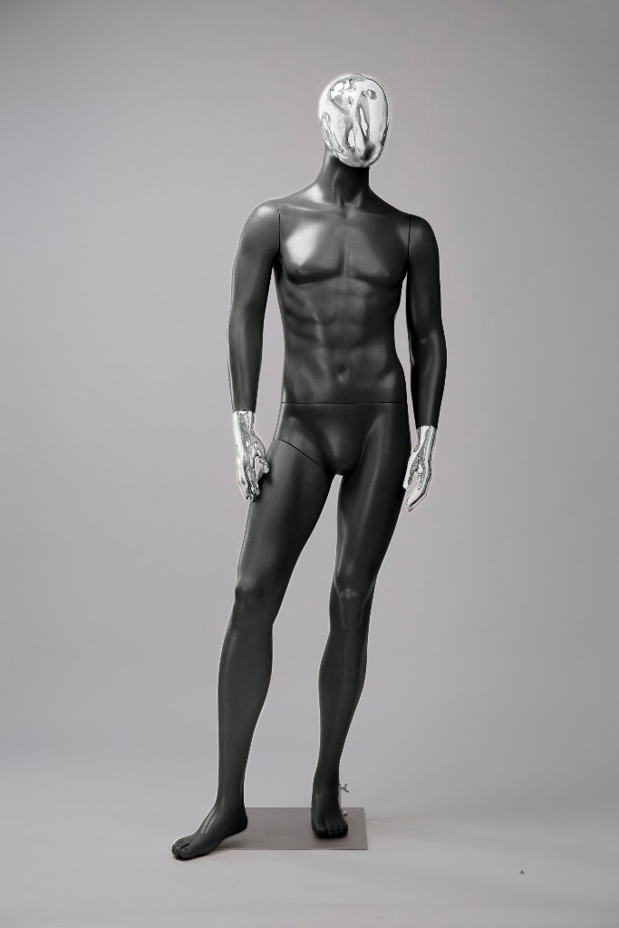 Male Mannequin of the