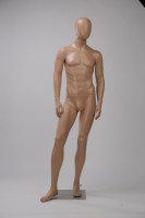 """Man's Mannequins of the Series """"Your"""" OM-3"""