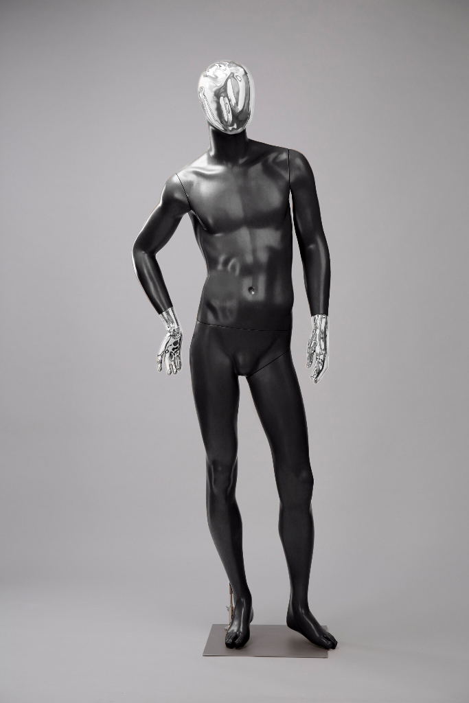 Male Mannequin of the Provocation Series PR-3