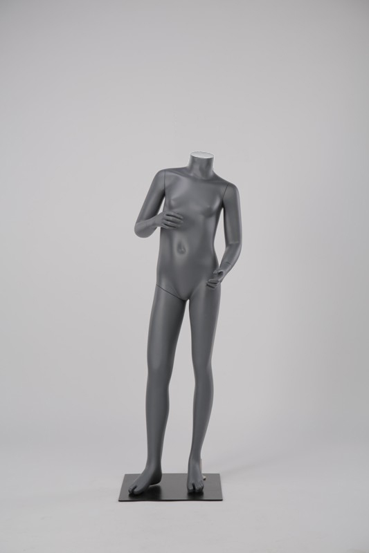 Children's mannequin of the SportHit series D-10