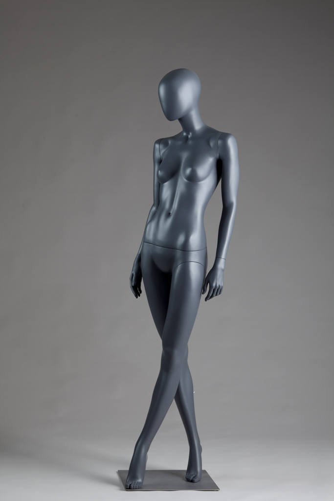 Female Mannequin of the Adidas Series