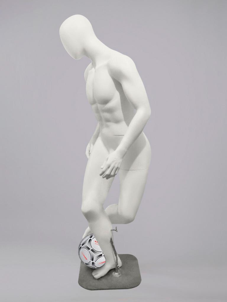 Soccer player 03